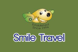 Smile Travel logo Final new